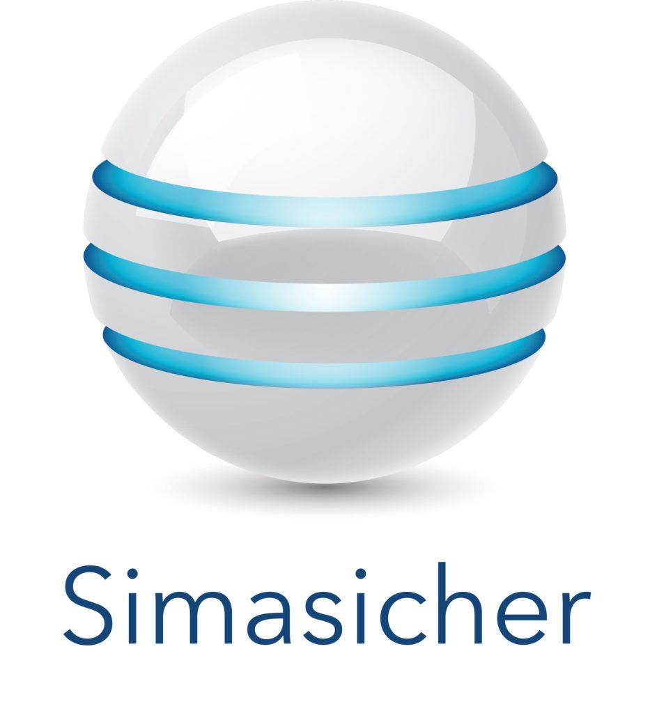 Logo Simasicher
